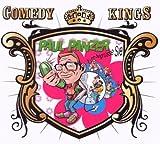 Comedy Kings: Ich Begrüsse Sie