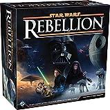Fantasy Flight Games Star Wars Rebellion Gioco da Tavolo