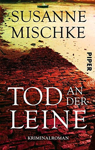 Tod an der Leine: Kriminalroman (Hannover-Krimis, Band 2)