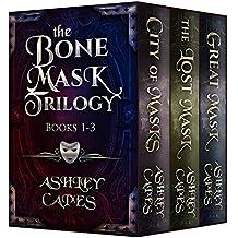 The Bone Mask Trilogy: (An Epic Fantasy Boxed Set)