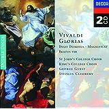 Vivaldi: Glorias, etc. (2 CDs)