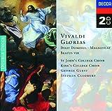 Vivaldi: Magnificat - Ed. H. C. Robbins Landon, 1960 - Esurientes implevit...divites dimisit inanes