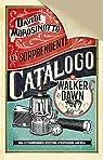 El sorprendente catálogo de Walker & Dawn par Morosinotto