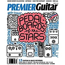 Premier Guitar: Pedal Boards of the stars (English Edition)