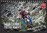 Mountainbike Freeride Momente (Tischkalender 2018 DIN A5 quer): Mountainbike Freeride Momente durch zerklüftete Felsen und schmale Wege aus Schotter ... [Kalender] [Apr 01, 2017] Meutzner, Dirk