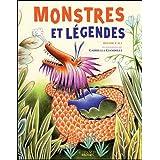 Monstres et légendes : Cyclopes, krakens, sirènes, et autres créatures imaginaires qui ont vraiment existé !
