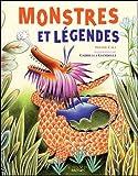 """Afficher """"Monstres et légendes"""""""