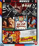 D Day/Shudh Desi Romance/Mickey Virus