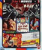 D Day/Shudh Desi Romance/Mickey Virus