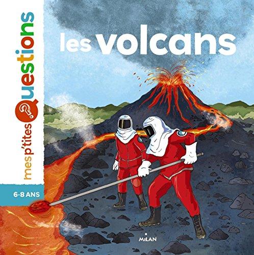 Les volcans par Arnaud Guérin