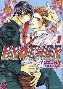 Brother Edition simple Tome 1
