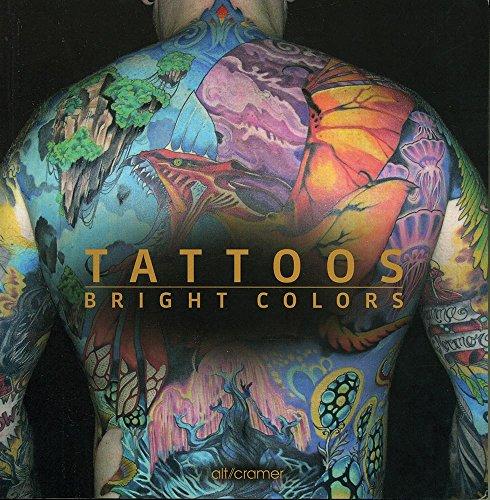 Descargar Libro Tattoos. Bright Colors de Vv. Aa.