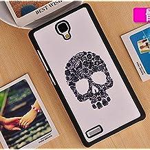 """Prevoa ® 丨 Colorful Hard PC Funda para Xiaomi redmi NOTE / red rice NOTE 5.5"""" Smartphone - 19"""