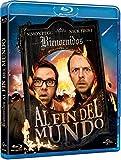 Best Película en los mundos - Bienvenidos Al Fin Del Mundo - Edición 2017 Review
