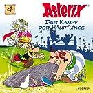 Asterix 4: Der Kampf der Häuptlinge