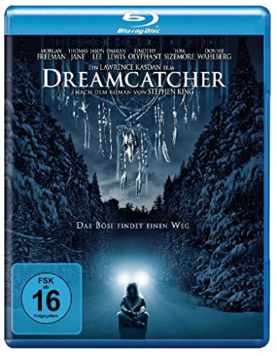 Dreamcatcher [Blu-ray]