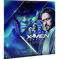 X-Men Trilogía Precuela Colección Vintage