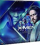 X-Men Trilogía Precuela Colección Vintage (Funda Vinilo) [Blu-ray]