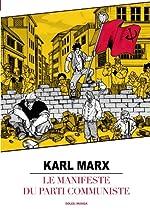 Manifeste du parti communiste (le) de MARX Karl