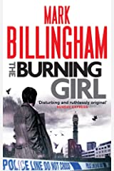 The Burning Girl (Tom Thorne Novels Book 4) Kindle Edition