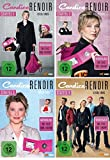 Candice Renoir Staffel 1-4 (13 DVDs)