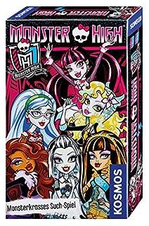 Kosmos Spiele 711269 Monster High Reisespiel, Kinderspiel, Farblos (B019YZ6MVW) | Amazon Products