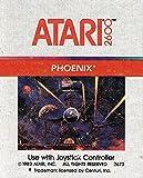 Atari 2600: Phoenix