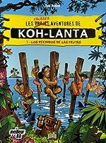 Koh-Lanta, Tome 1 - Los perdidos de Las Frutas de Jack Domon