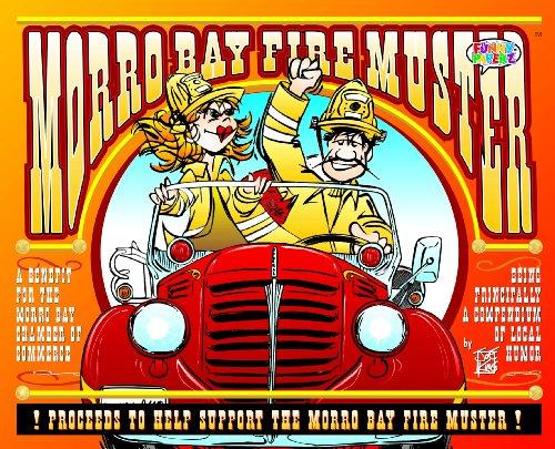 Bay-muster (Morro Bay Fire Muster (English Edition))