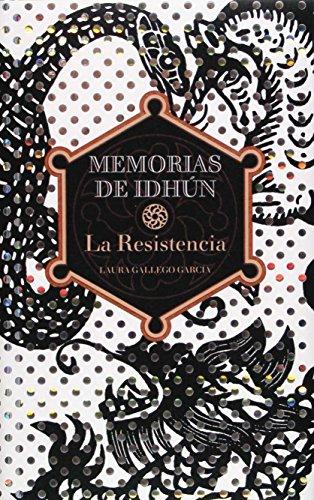 Memorias de Idhun, la resistencia (Memorias de Idhún)
