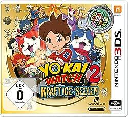 von NintendoPlattform:Nintendo 3DS(15)Erscheinungstermin: 7. April 2017 Neu kaufen: EUR 34,9967 AngeboteabEUR 33,18