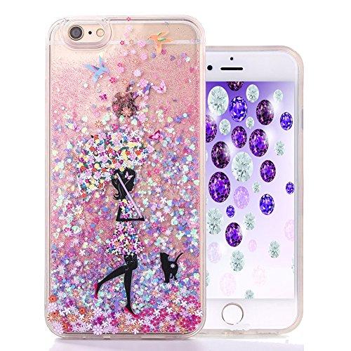 iphone-6-rosa-glitzer-hullebackcover-fur-iphone-6-6s-47-zoll-aeequer-3d-kreativ-weich-rahmen-ein-reg