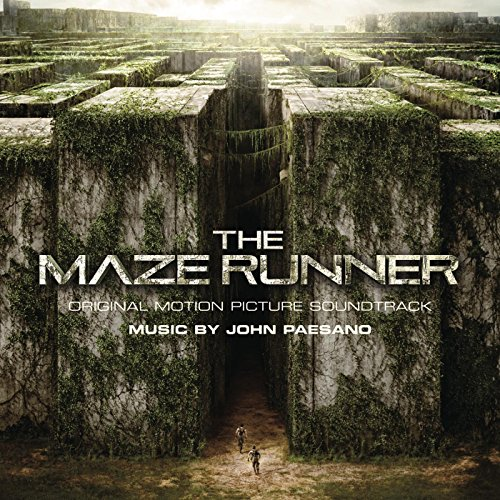The Maze Runner (Original Moti...