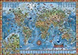 Amazing World Map