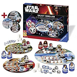 Star Wars Galaxy Rebellion (Ravensburger)