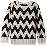 The Childrens Place Boys Chevron Sweater