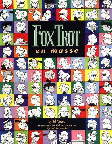 Foxtrot En Masse (Foxtrot Treasury) por Bill Amend