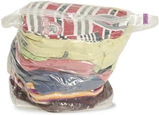 Bonita 2 Piece Hand Pressed Magique Vacuum Bag (Transparent)