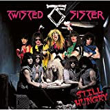 Twisted Sister: Still Hungry (Audio CD)