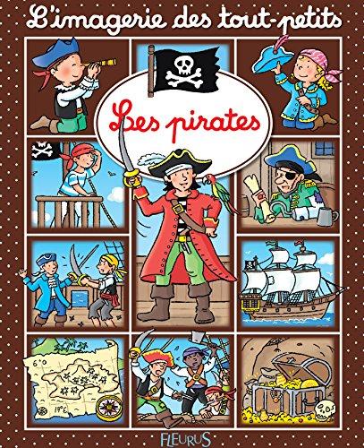 Les pirates (Imagerie des tout-petits) par Émilie Beaumont