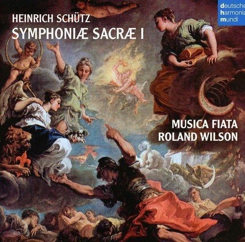 Schutz: Symphoniae Sacrae I [2 CD]