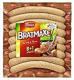 Meica 8 plus 1 Gratis Bratmaxe für Grill und Pfanne, 560 g