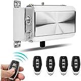 Afstandsbediening Beveiligingsslotkit Smart Inbraakalarm Huisbeveiliging Toegangscontrolesysteem zonder grendel, Smart Home A