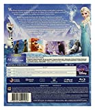 Frozen / Kraina lodu (Disney) [PL Blu-Ray]