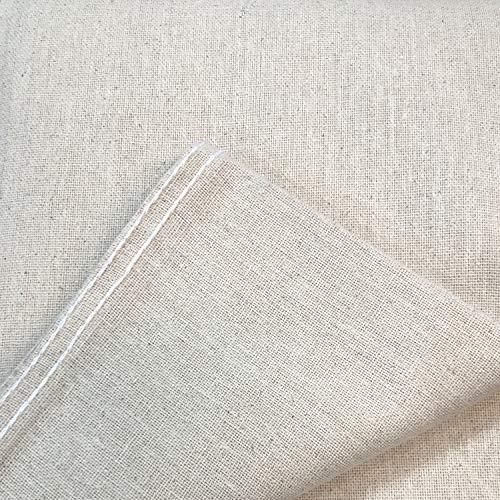 Drop Tuch Plane Art Supplies-melca-werden Zuversichtlich, haben Sie die Leinwand Sie Größe, Nähte nur auf die Kanten benötigen-6x 9, New einwandfreiem Stoff, 100% Baumwolle Ente Stoff (Gas Maske Kleinkinder)