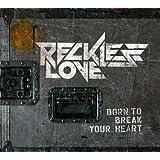 Born To Break Your Heart (Mini album)