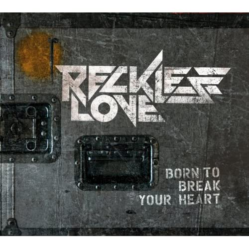 Born To Break Your Heart (Tim Palmer Mix)