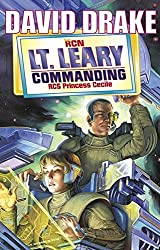 [Lt. Leary, Commanding] (By (author)  David Drake) [published: June, 2001]