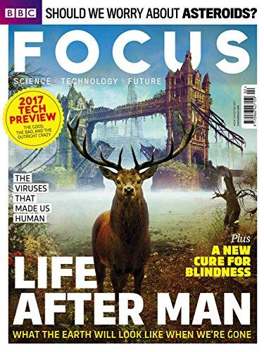 Bbc Focus Magazine Pdf