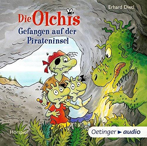 auf der Pirateninsel (2CD) ()
